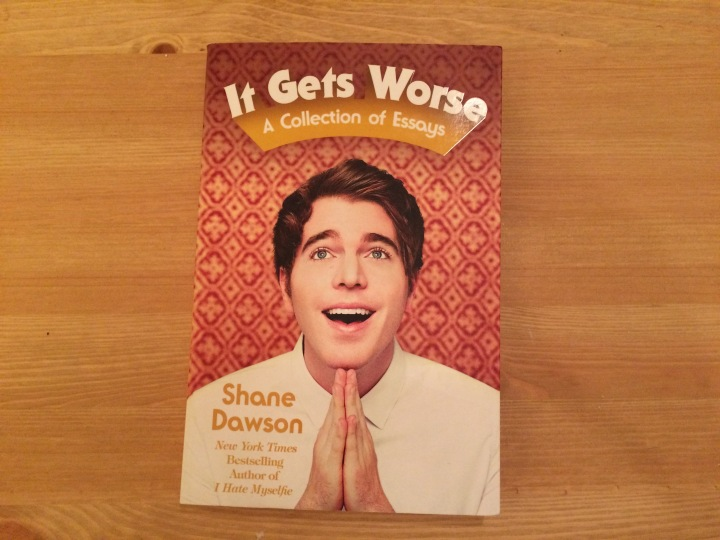Book Review: It Gets Worse