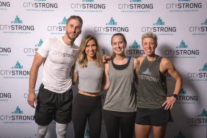 CitySTRONG: My Interview With Erin Oprea, Shawn Booth and Kaitlyn Bristowe