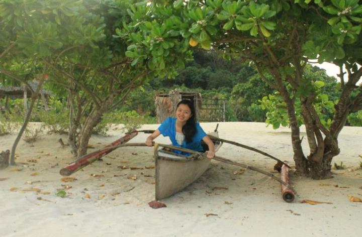 Blogger Interview: JulieCao